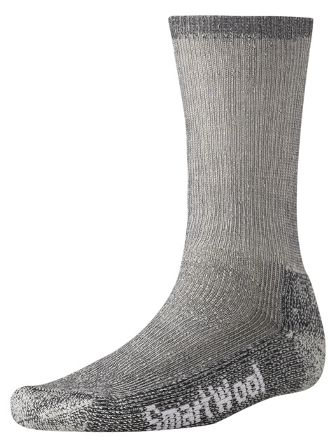 Smartwool Trekking Heavy - Chaussettes - gris